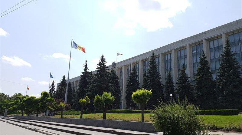 Parlamento Nacional de Moldavia