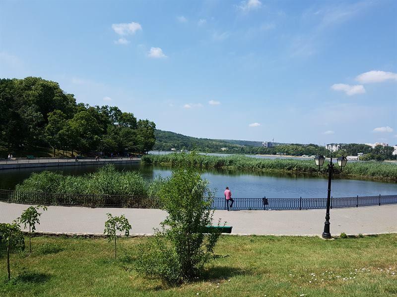 Parque Valea Morilor