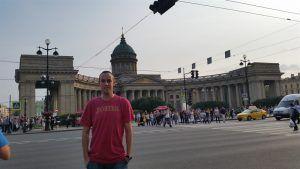 Catedral de Nuestra Señora de Kazán