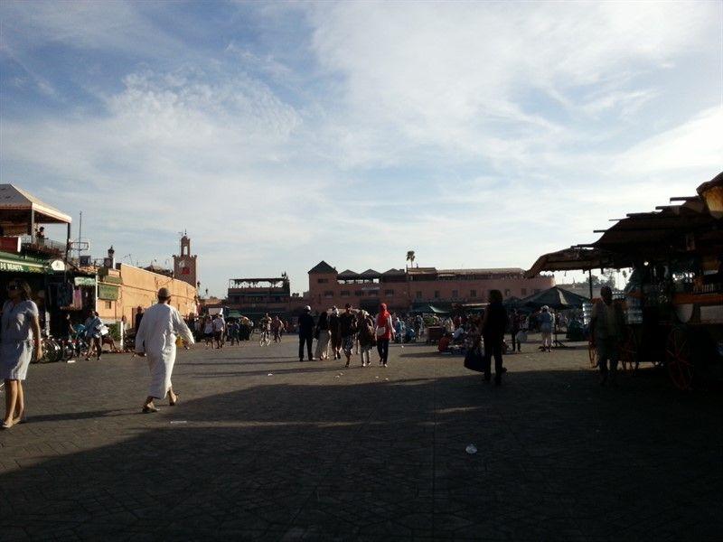 Dónde Cambiar Moneda En Marruecos Euros A Dirhams