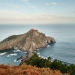 San Juan de Gaztelugatxe, un lugar increíble en la costa vasca