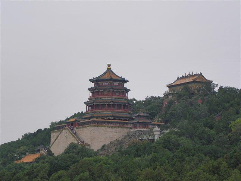 El Palacio de Verano de Pekin, el jardín imperial más grande de China