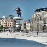 Qué visitar en Skopie en un día, la capital de Macedonia del Norte