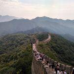 Visitando la Gran Muralla China y el Templo de los Lamas