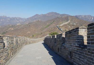 Gran Muralla China, algo que no puede faltar en una ruta de 21 días por China