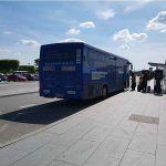 Cómo ir del aeropuerto de Wroclaw (Breslavia) al centro de la ciudad