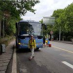 Cómo ir de Tongren a Fenghuang en autobús