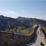 Cómo ir de Pekín a la Gran Muralla China en Mutianyu