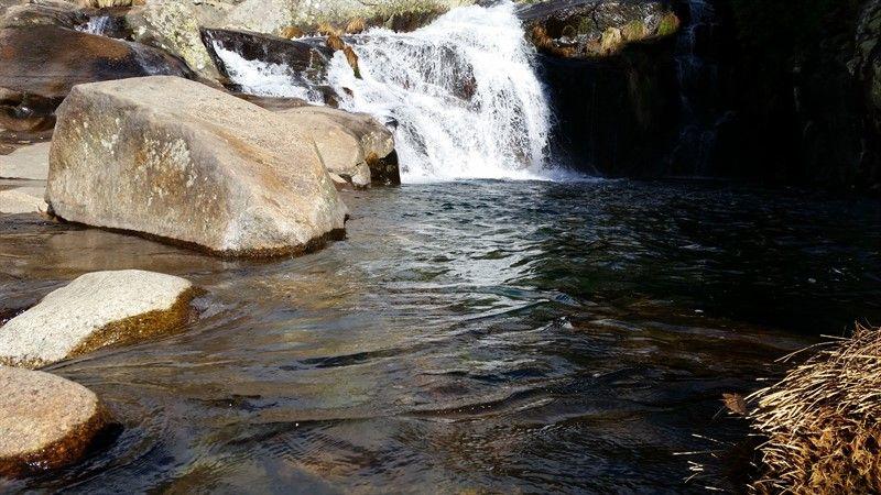 El Trabuquete, un lugar ideal en Extremadura en verano