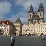 Dónde cambiar moneda en Praga: Euros a Coronas