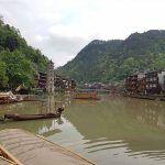 Visita a Fenghuang en un día, una bonita ciudad antigua de China