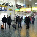 Cómo ir del Aeropuerto de Gatwick a Londres