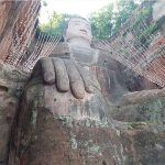 Visita al Gran Buda de Leshán y Oriental Buddha Capital