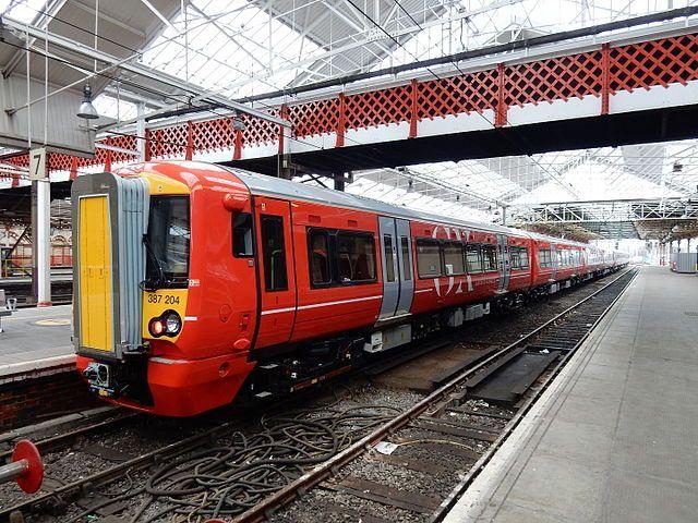 tren gatwick express