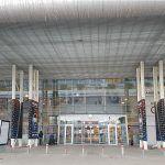 Cómo ir del aeropuerto de Lviv al centro
