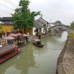 Qué ver en Suzhou en un día, una bonita ciudad cerca de Shanghái