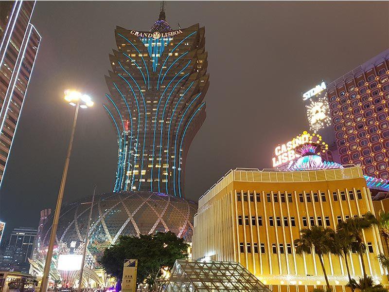 Casino Grand Lisboa