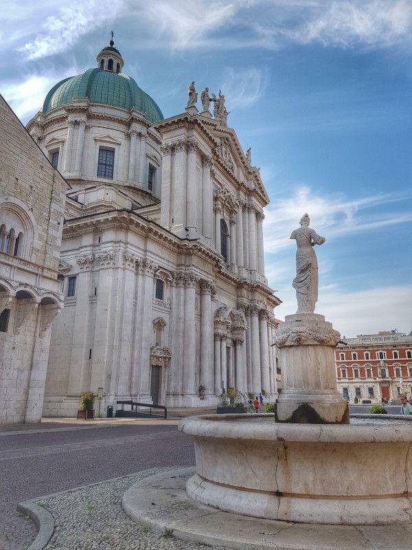 catedral brescia