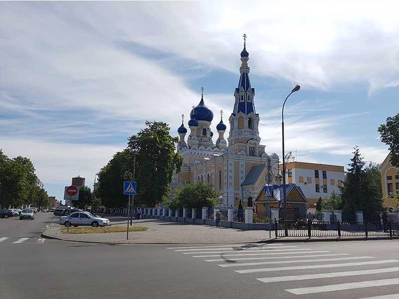 Iglesia de San Nicolás, un lugar que ver en Brest en dos días