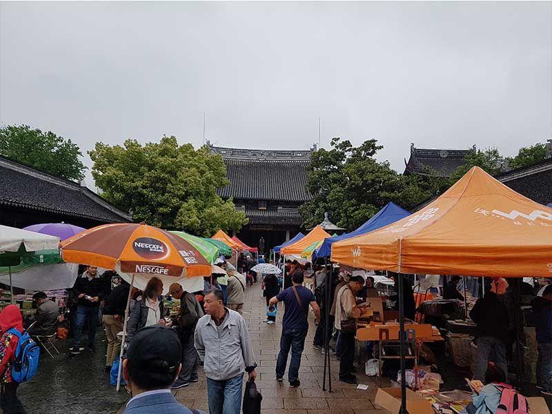 Mercado Wen Miao