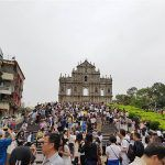 Qué ver en Macao en un día: un trozo de Portugal dentro de China