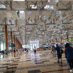 Cómo ir del aeropuerto de Singapur Changi a la ciudad