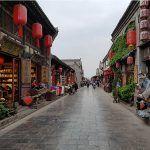 Presupuesto de viaje a China: gastos en alojamiento, transporte o comida