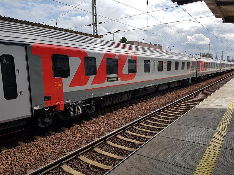 Moverse por Polonia en tren es fácil
