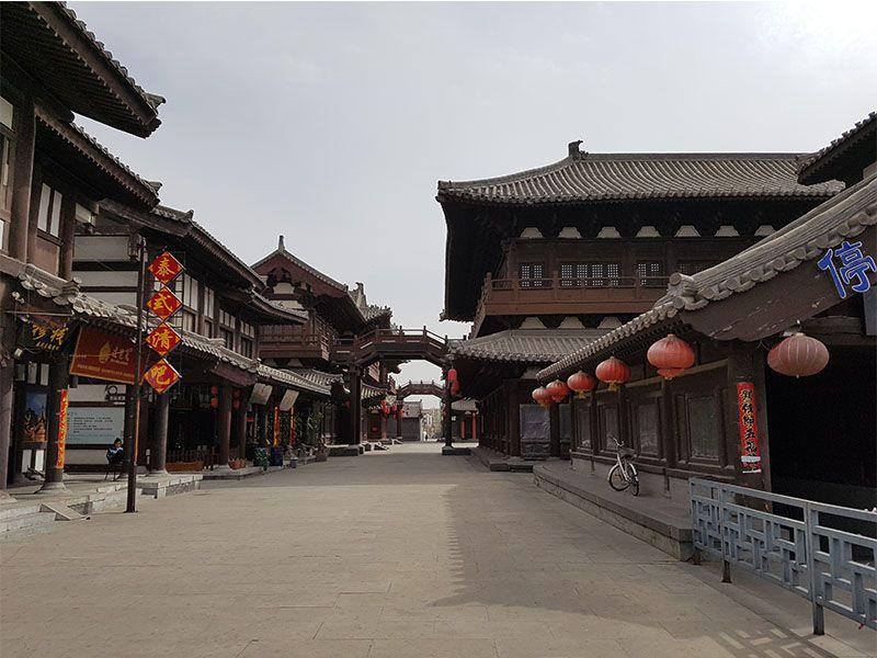 Tener Internet en China no es fácil