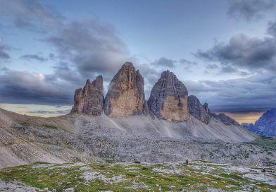 Ruta de 5 días por Dolomitas, una maravilla de la naturaleza