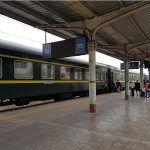 Cómo reservar trenes de China por Internet con antelación