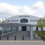 Cómo ir del aeropuerto de Southend a Londres