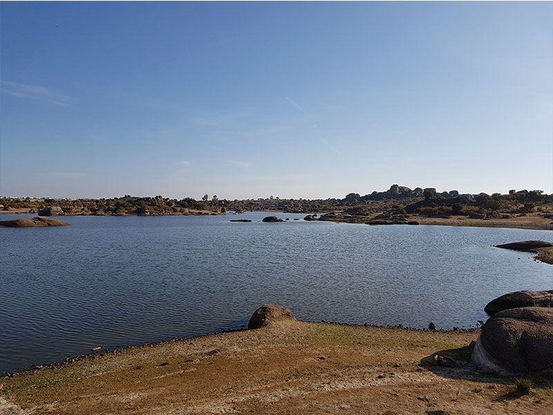 Los Barruecos, un lugar que ver cerca de Cáceres