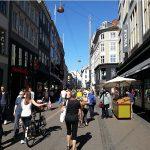 Dónde cambiar moneda en Dinamarca: Euros a Coronas danesas