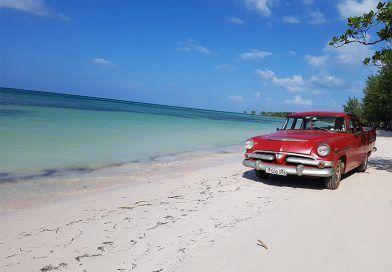 Cayo Jutías, un lugar que ver en Cuba en dos semanas
