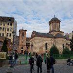 Dónde cambiar moneda en Bucarest: Euros a Lei rumano