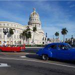 Visitas en La Habana Vieja en un día