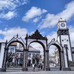 Qué ver en Ponta Delgada, una de las capitales de las Islas Azores