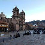 Opciones para tener Internet en Perú en un viaje