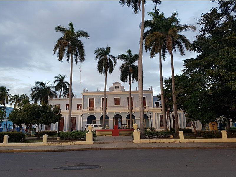 Aduana de Cienfuegos