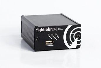 receptor ads-b flightradar24