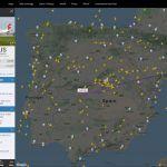 Cómo seguir un vuelo en tiempo real usando Flightradar24