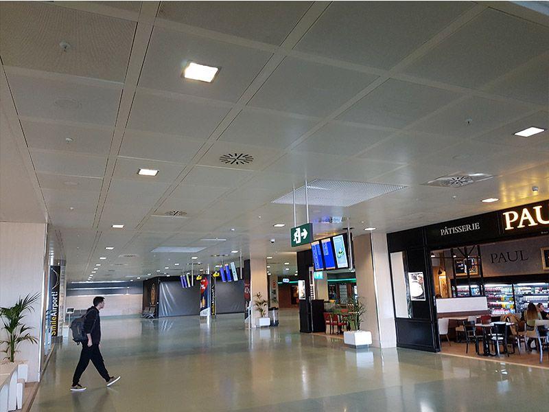 Transporte del aeropuerto de Ibiza al centro de la ciudad
