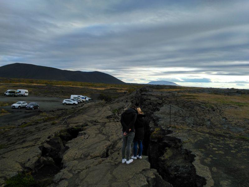 fisura placas tectonicas