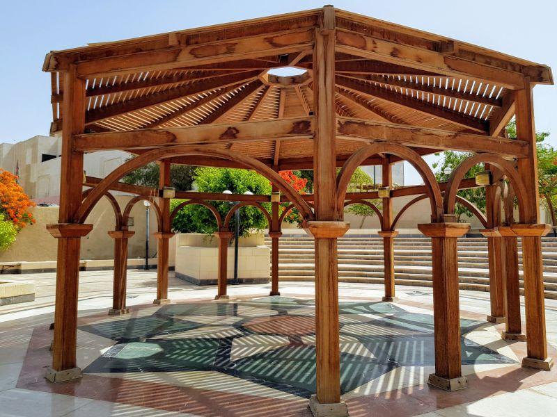 interior mezquita aqaba