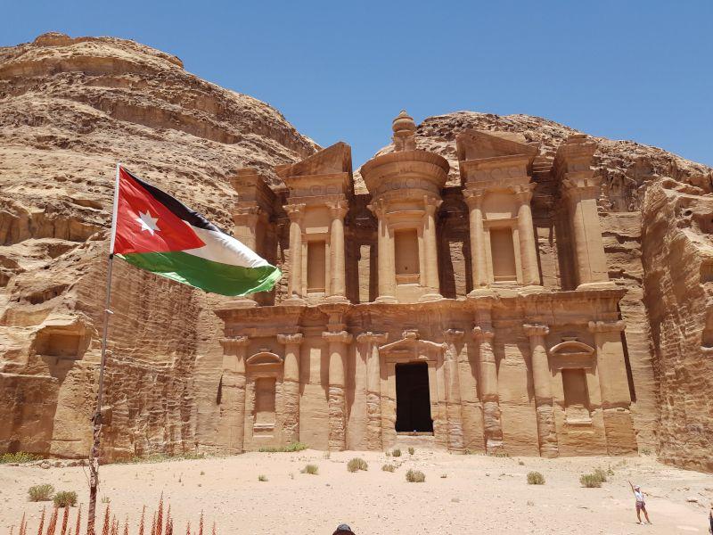 Ruta de 8 días por Jordania, con itinerario y consejos