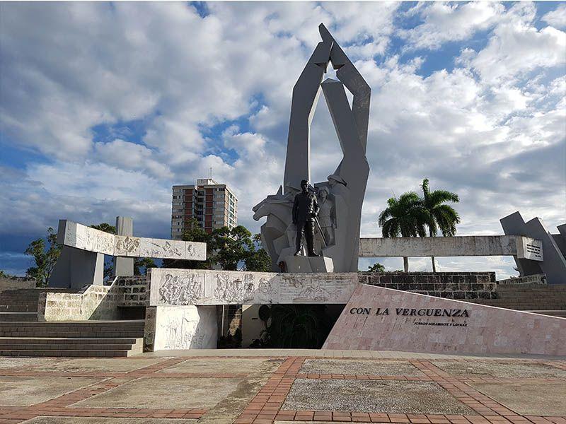 Plaza de la Revolución, un lugar que ver en Camagüey
