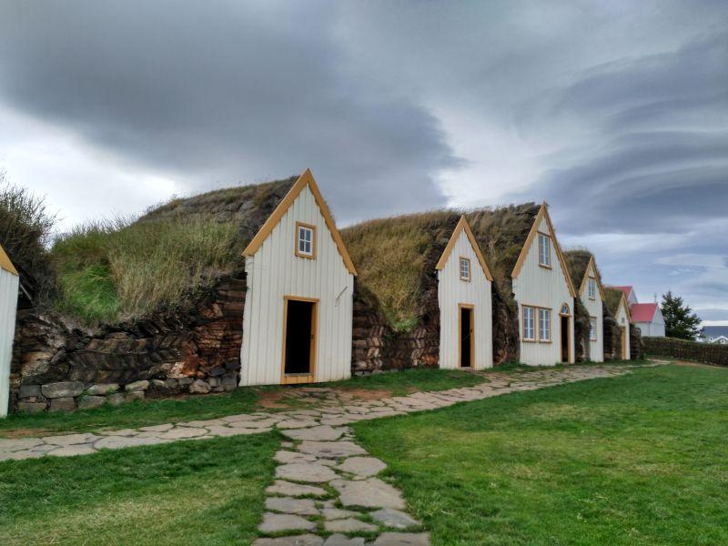 glaumbaer islandia