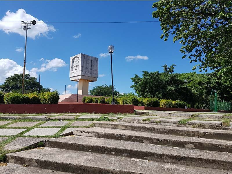 Parque Histórico de Abel Santamaría