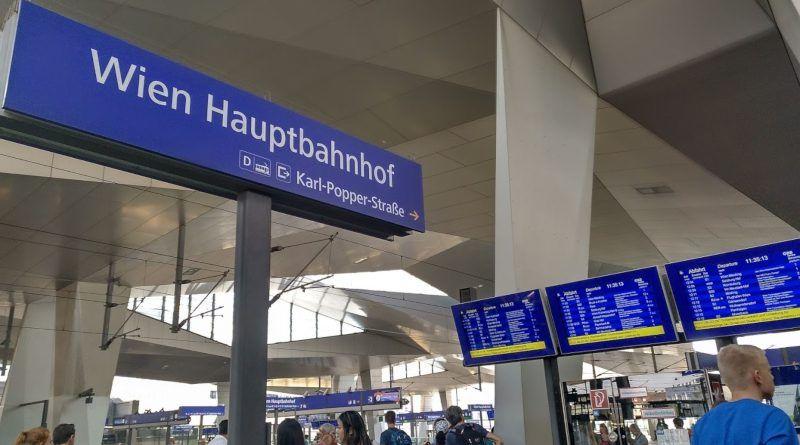 Austria exige test de coronavirus o cuarentena
